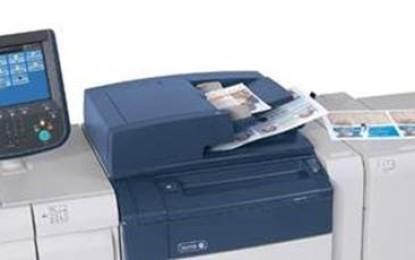 Xerox showcases unparalleled digital printing portfolio