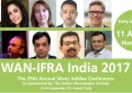 Global leaders to share ideas at WAN-IFRA India 2017