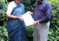 Chhabra family contributes 7 lakh towards Viren Chhabra Print Leadership Award