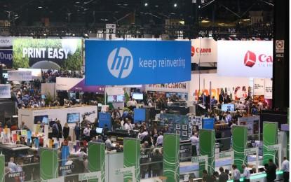 HP creates powerful Digital Print possibilities