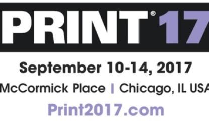 HP Digital Printing Technology at PRINT 17
