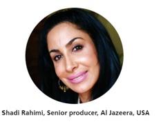 shadi rahimi - al jazeera - 1