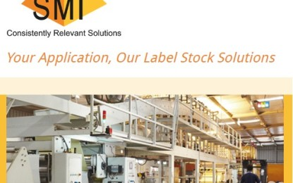 SMI Coated Products launches SMI Clarity (stand11A27)