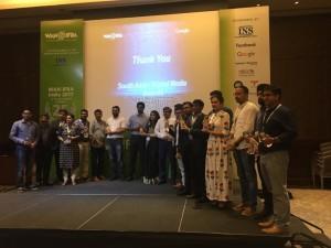 south asian digital media award winners