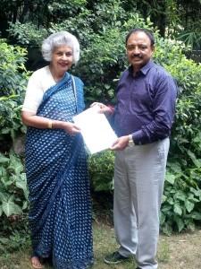 viren chhabra award pic