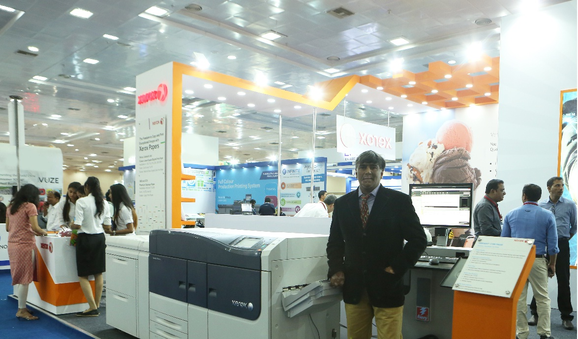 Xerox At Print Expo   Low Res 1