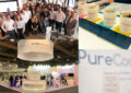 Biggest ever presence for Pulse Roll Label at Labelexpo