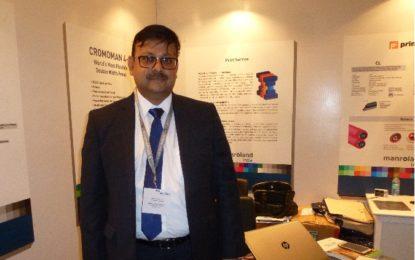 manroland India focuses Web Presses, Print Services and Maintellisense