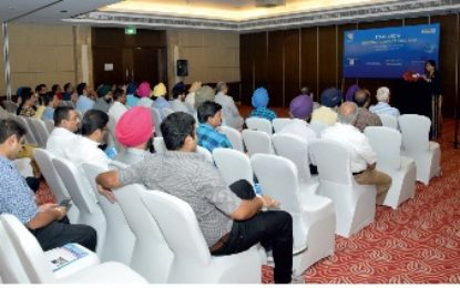 Amritsar hosted the Inaugural Road Show of PAMEX 2017