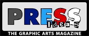 The Graphic Arts Magazine