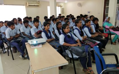 Second Orientation Course by KMPA