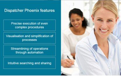 Konica Minolta launches Dispatcher Phoenix