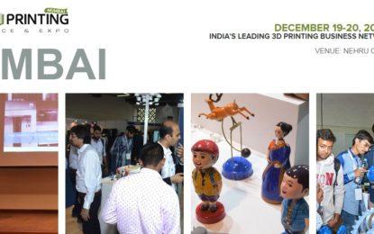 Inside 3D Printing Mumbai