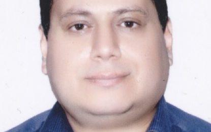 Arta Taraz Niavaran to represent QIPC-EAE in Iran