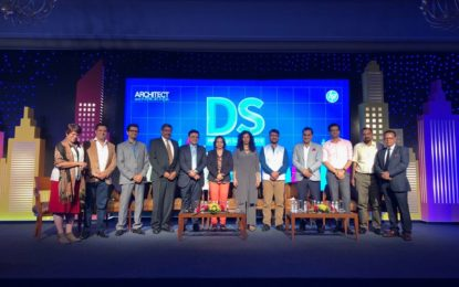 HP Design Summit Mumbai attracts over 125 Architects