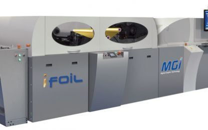 Konica Minolta demonstrates trend setting digital printing solutions at CEIF 2018
