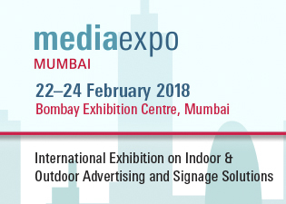 Media Expo-Mumbai