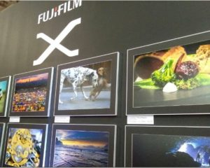 Fujifilm at CEIF 2018