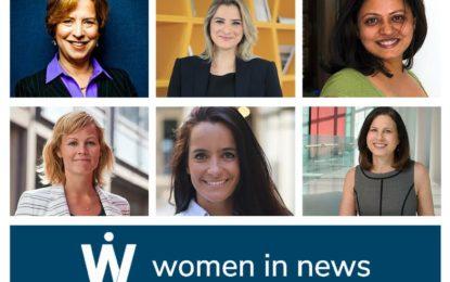 WAN-IFRA Women in News Editorial Leadership Award