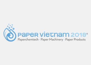 Paper Vietnam 2018