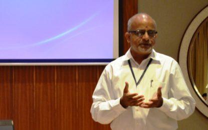 WAN-IFRA organises OPENDAY at Chennai