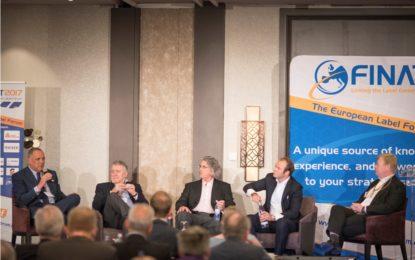 Finat European Label Forum to address converter challenges
