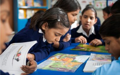 Kodak sustainable products to expand its Global Literacy Program 2018