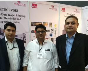 Monotech Systems highlights 'make in India' systems and solutions