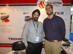 Team Malhotra Graphics