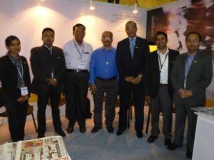 Nikumb and the Kodak team