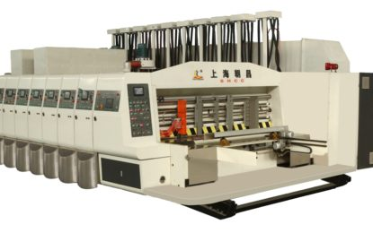 Advanced Graphic Systems forays into Corrugation Industry