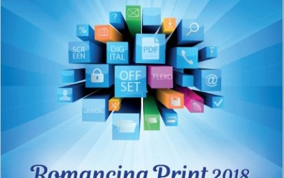 Romancing Print takes place on 24th June in Palakkad