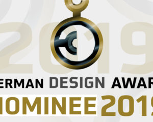IST Metz creation gets nominated at German Design Award 2019