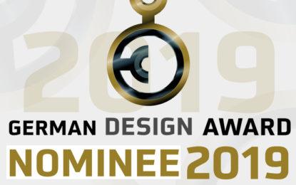 IST Metz creation gets nominated at German Design Award 2019