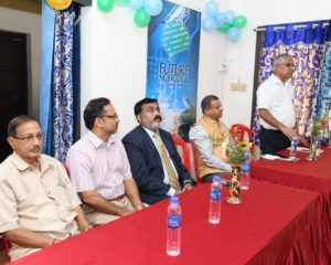 FUTURE SCHOOLZ to groom Print professionals at Cochin