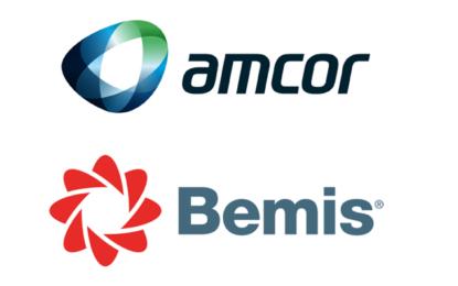 Amcor acquires Bemis