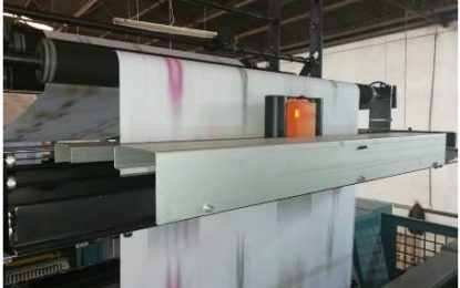 Indian Press builder and Printer go for mRC-3D-system