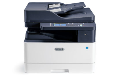 New Xerox Monochrome MFPs simplify daily work processes for SMBs