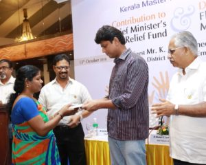 KMPA's Cochin road show