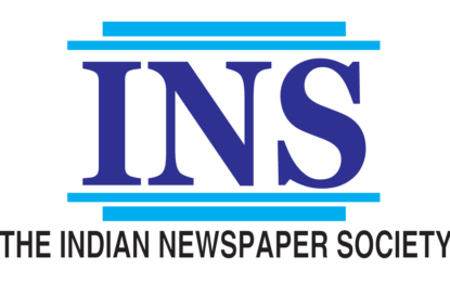 Jayant Mathew elected new President of INS