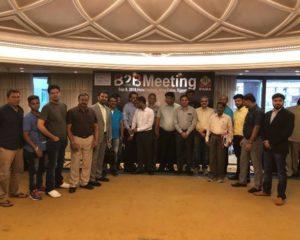 PRINTPACK INDIA 2019 nears a house-full