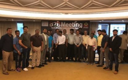 PRINTPACK INDIA 2019 nears a house-full