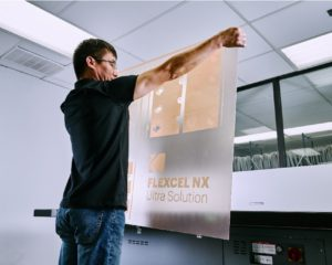 """The """"Transformation of Flexo"""" enters a new phase"""