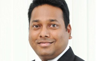 Samir Patkar is new MD of Heidelberg India
