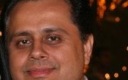 Vineet Gehani is Director of Technology and Channels at Xerox India