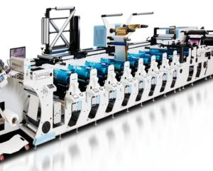 VINSAK at LabelExpo: Showcasing the Power of 2