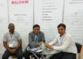 BALDWIN Vision Systems at LabelExpo India