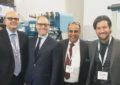 VINSAK at LabelExpo India 2018