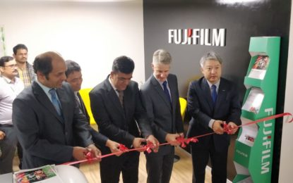 Fujifilm India launches its 2nd Graphic Arts Demo Centre