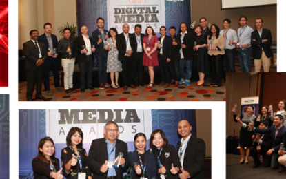 Asian publishers recognised for their outstanding work in digital and mobile content